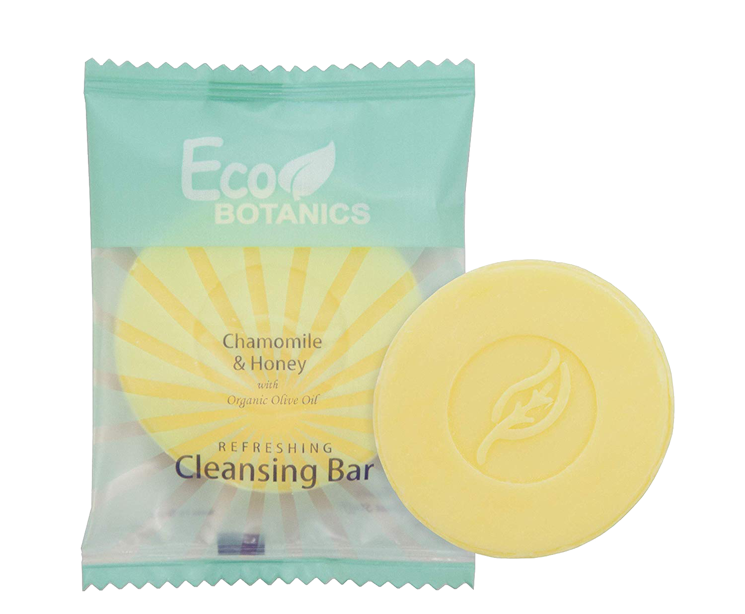 Facial Bar (Clear Frosted Sachet)