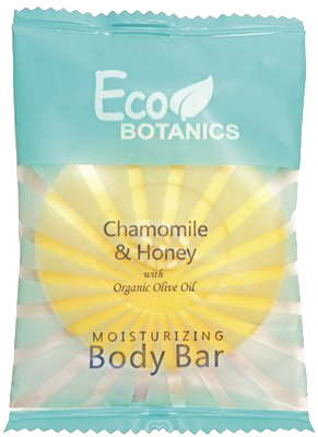 Body Bar (Clear Frosted Sachet)