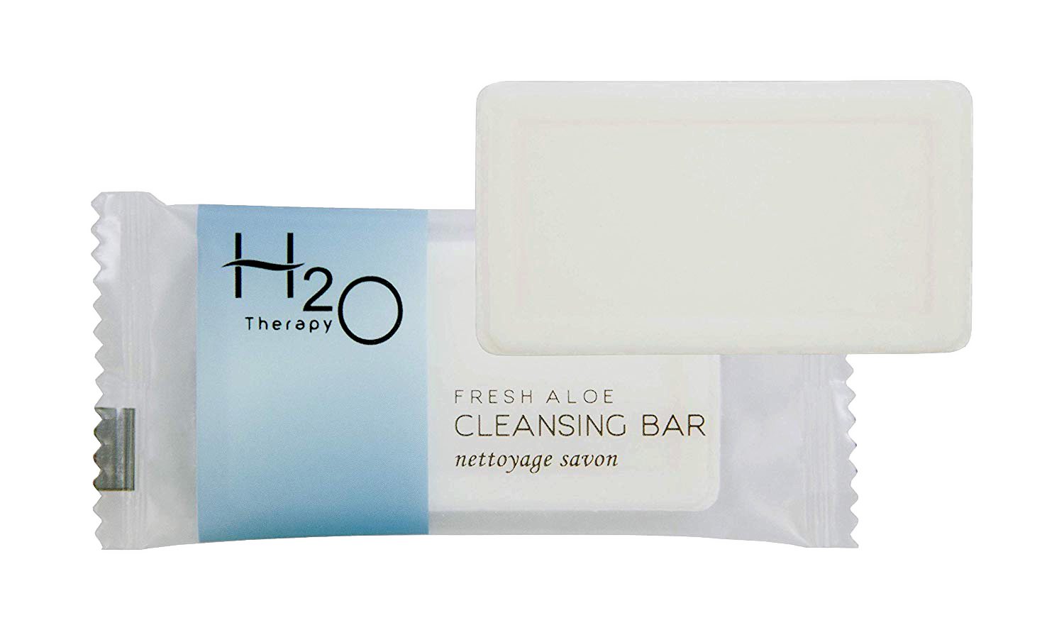Eliganti - Facial & Body Bar (clear frosted Sachet)