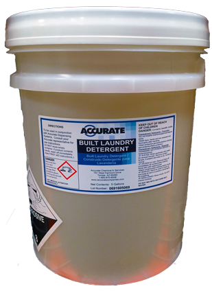Industrial Amp Commercial Laundry Chemicals Fulton