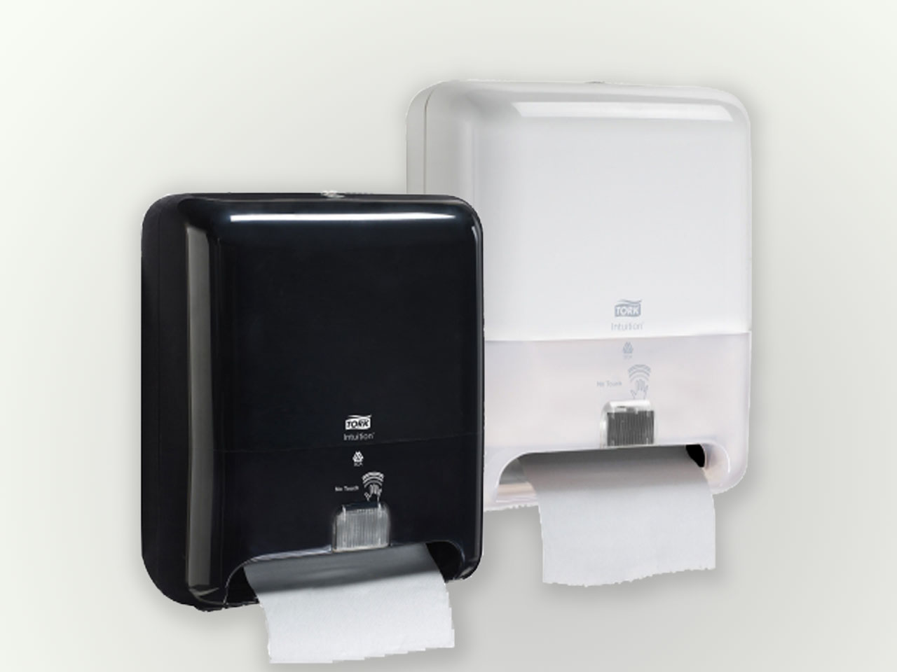 Tork Elevation® Matic® Hand Towel Roll Dispenser with Intuition® Sensor