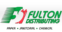 Fulton Distributing Logo
