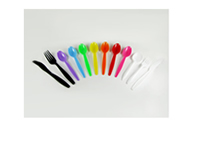 Food service disposables – cutlery