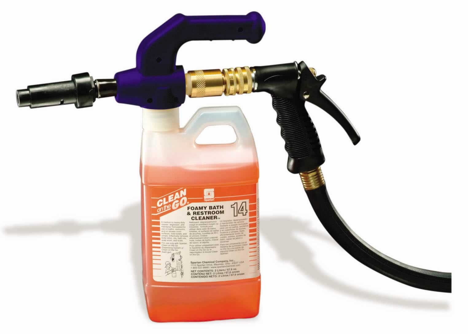 Automatic Chemical Dispensers ~ Concentrates dilution control dispensers fulton