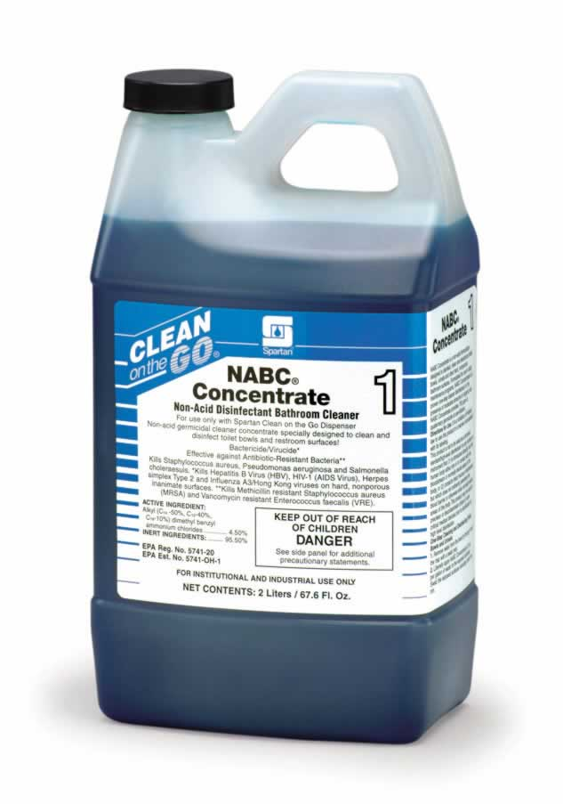 Concentrates | Dilution Control | Dispensers - Fulton ...