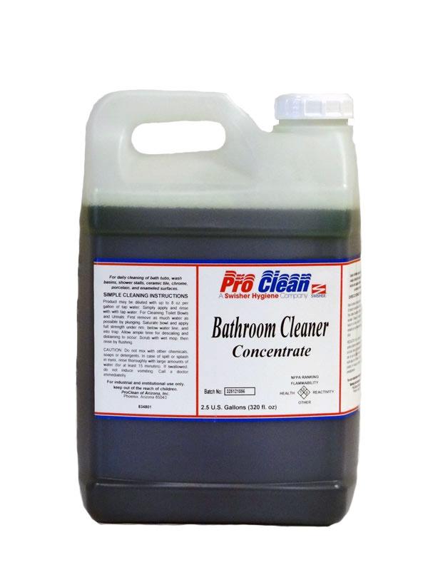 Restroom Chemicals Fulton Distributing