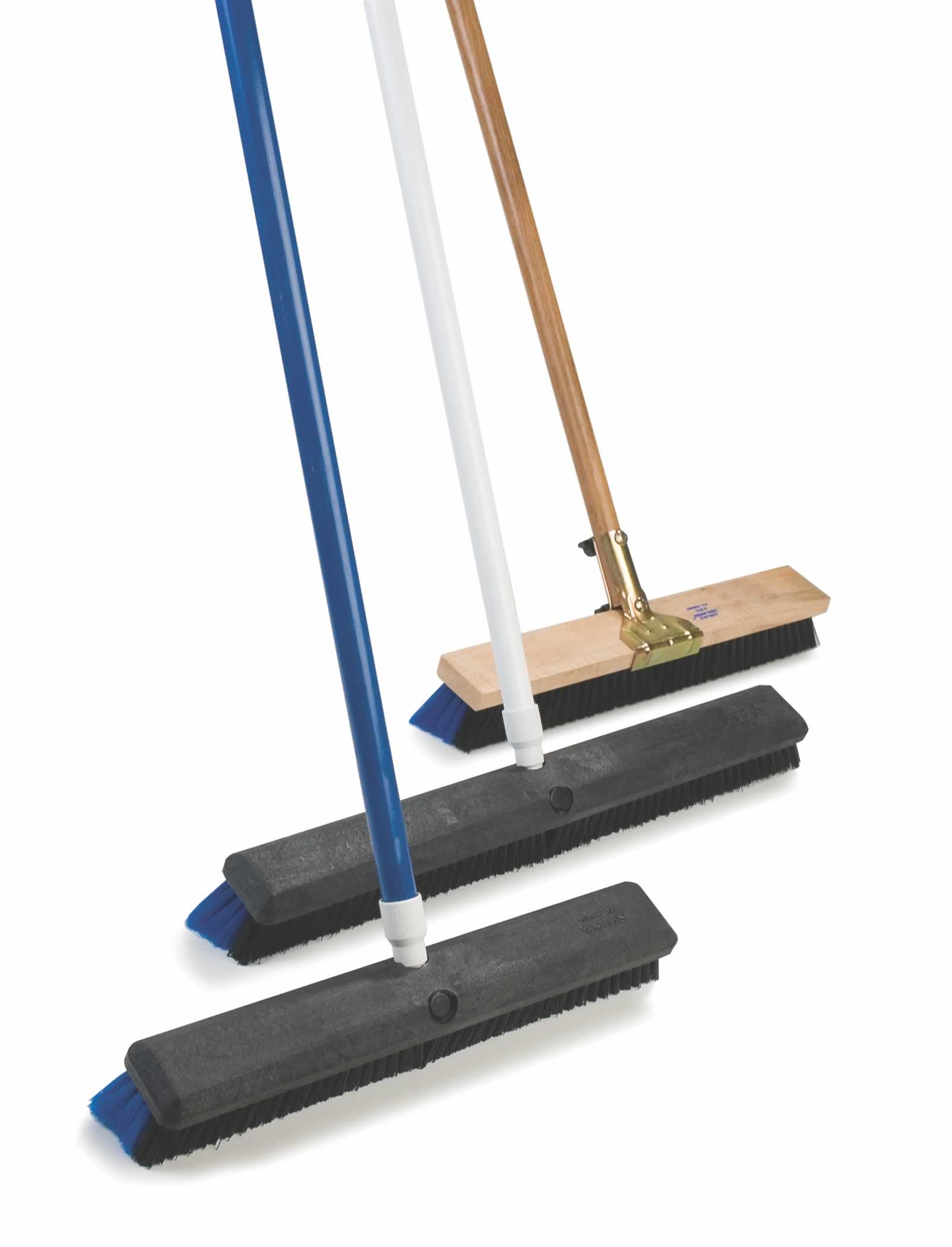 Brooms - Fulton Distributing