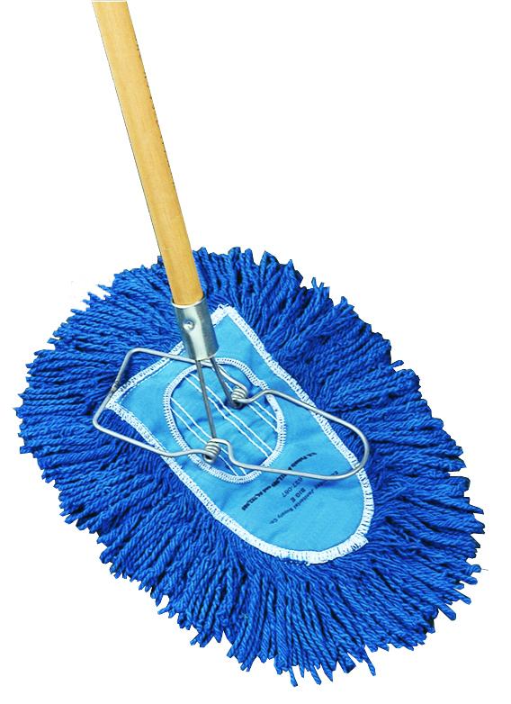 Dust Mops Handles Fulton Distributing