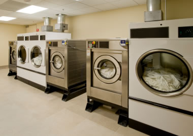 Commercial Laundry Service & Repair